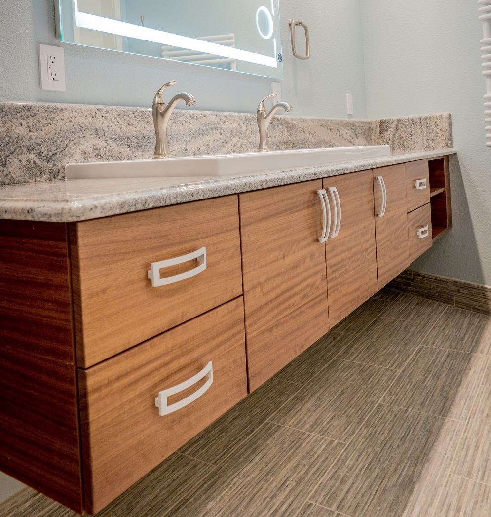 Custom Cabinets For Kitchens Bathrooms By Pinnacle Cabinet