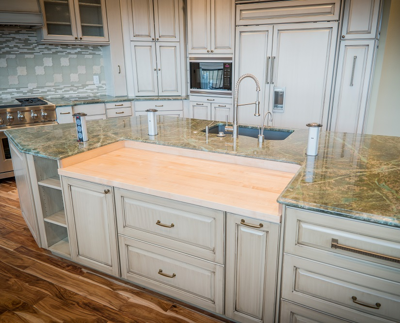 Custom Cabinets For Kitchens Amp Bathrooms By Pinnacle Cabinet